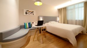 Travel Accommodation – Selecting a perfect Accommodation to meet your requirements