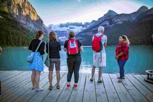 The Fun and Pleasures of chance Travel Canada
