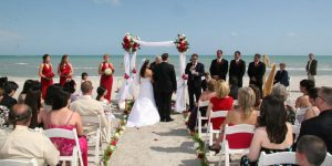 Top Ten Methods to Personalize Destination Weddings