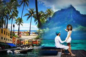 Selecting the very best Honeymoon Destination