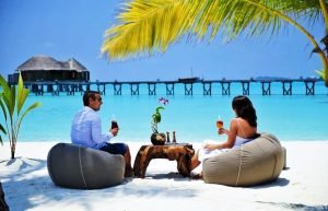 Top Honeymoon Destinations to select from