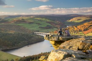 Will You Be Visiting the Peak District?