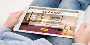 Rely on online sources and complete bookings irrespective of time
