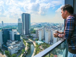 How To Have A Wonderful Week-Long Stay In Singapore