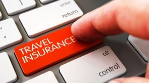 Reasons for buying a travel insurance policy