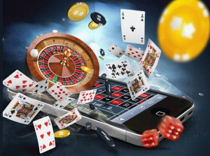What are some of the benefits of choosing an online casino?